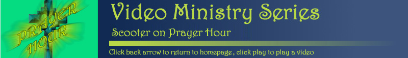 online ministry for scooter